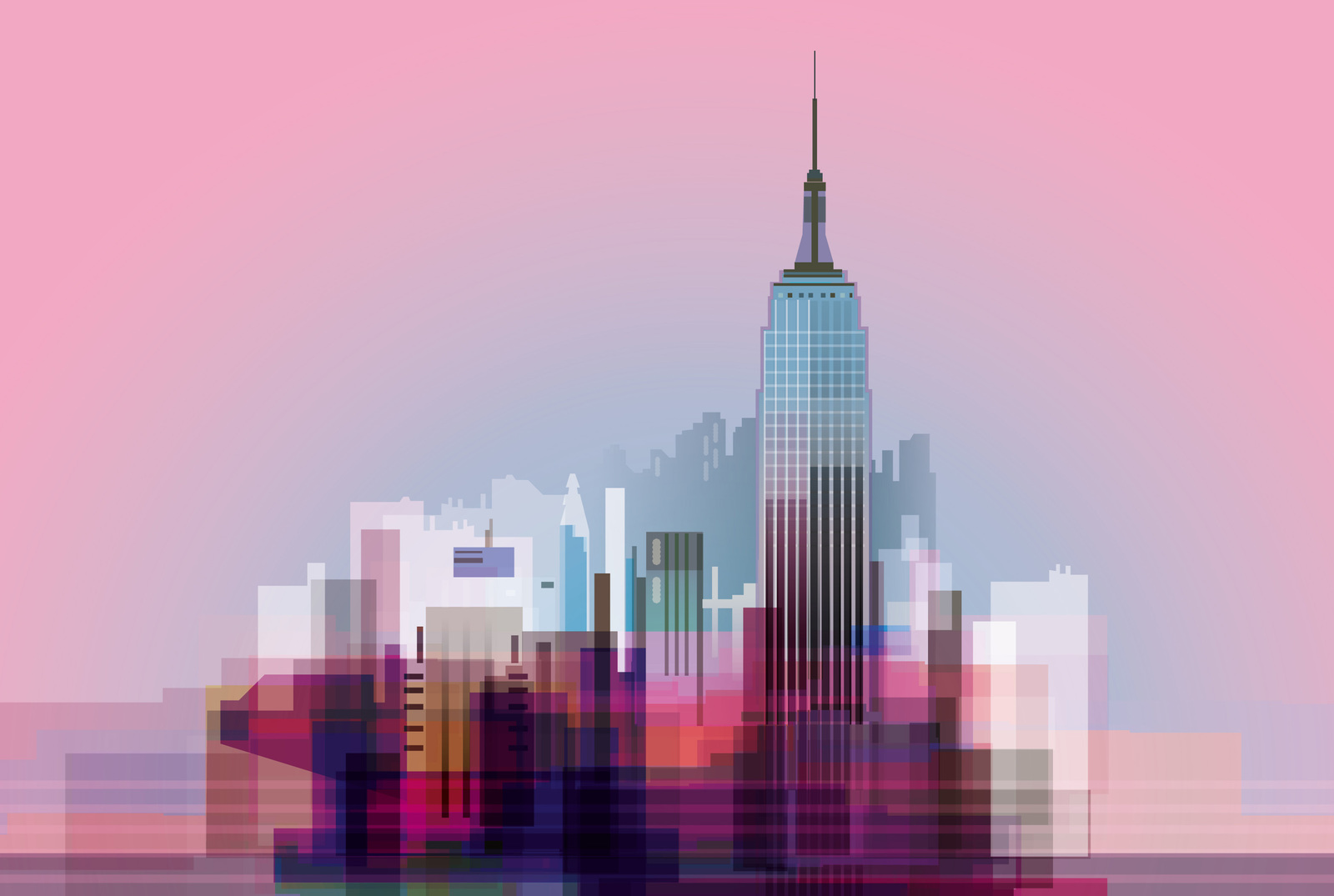 Newyork poster