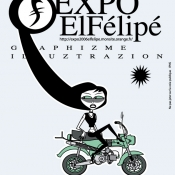 Exposition 2007 Magasin Split Bourges