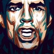 AK portrait by ELFELIPE